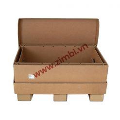 thùng cartong hạng nặng